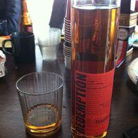 Redemption-rye-bourbon