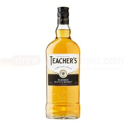 Teacher's Highland Cream Blended Scotch