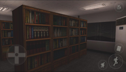 Library 1 (Remake)