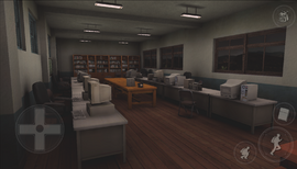 Faculty Office 1 (Remake) -1