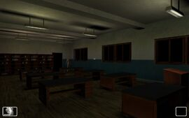 Biology Lab (Original)
