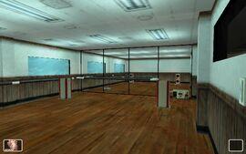 Dance Studio (Original)