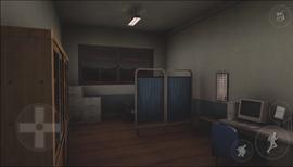 Nurse's Office (Remake)