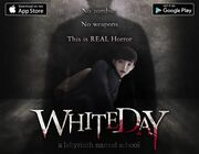 White Day (2015) Promo Real Horror