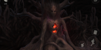 The Tree Ghost