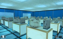 Computer Lab (Original)