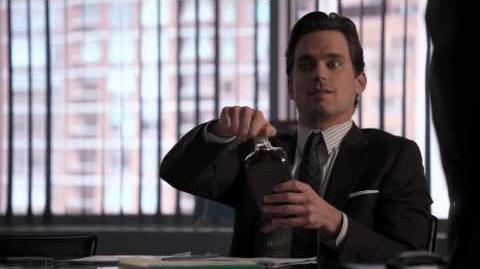 White Collar, Season 4 - Family Business, Clip 6