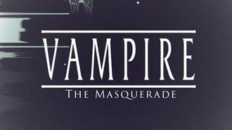 Vampire The Masquerade We Eat Blood