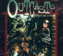 Outcasts: A Players Guide to Pariahs