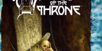 Seers of the Throne (book)