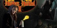 The Hunters Hunted II Wallpaper