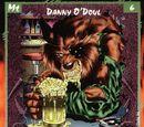Danny O'Doul