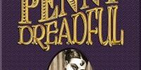 Penny Dreadful (novel)