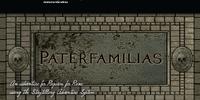Paterfamilias