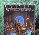 Vampire Storytellers Handbook Revised