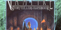 Vampire Storytellers Handbook Revised
