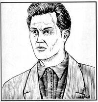 Lisandro Giovanni
