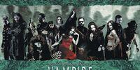 Vampire: The Masquerade 20th Anniversary Edition Poster