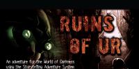 Ruins of Ur