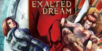 Shards of the Exalted Dream