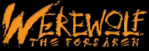 WerewolfForsakenLogo