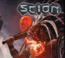 Scion: God
