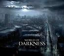 World of Darkness MMO