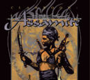 Clanbook: Assamite Revised