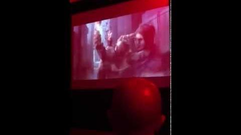 World of Darkness MMO Trailer