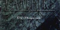 Vampire: The Masquerade Rulebook