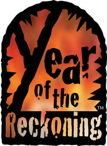 File:1999ReckoningLogo.png