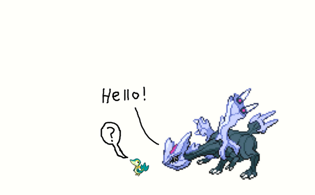 File:Shiny kyurem and snivy by tsutarjalover-d4gm8ci.png