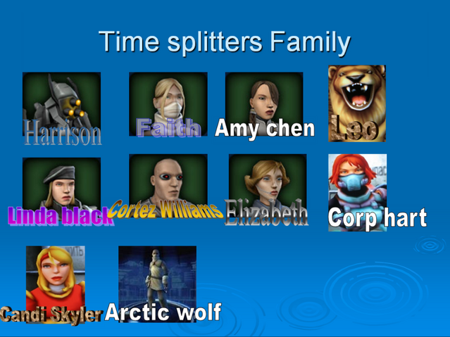 File:TimeSplitters Family.png