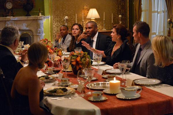 Dining Room HV