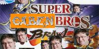 Super Gaben Bros. Brawl