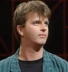 Paul Merton UK version