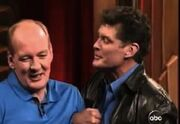 Colin & the Hoff