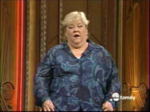 File:Kathy Kinney singing.jpg