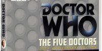 The Five Doctors: 25th Anniversary Edition