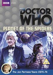 Dvd-planetofthespiders