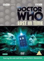 Dvd-lostintime