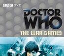 The War Games