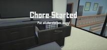 ChoreStartedScreen