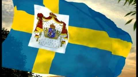 Sweden (Royal Anthem) Suecia (Himno Real)