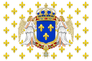 800px-State flag of the Kingdom of France svg