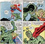 Ambush Bug Supergirl 01