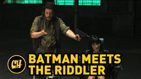 Riddler