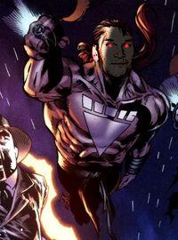 Black Lantern Patrick Swayze 02