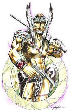 Warlord 01