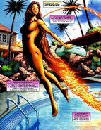 Starfire Titans 01